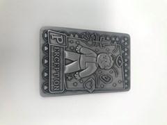 Fallout: Perception Metal Perk Card - 2