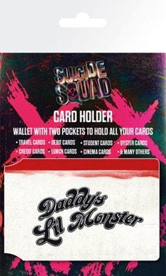 Suicide Squad: Lil Monster Card Holder - 1
