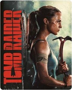 Tomb Raider (hmv Exclusive) - 1