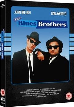 The Blues Brothers - Retro Classics (hmv Exclusive) - 2