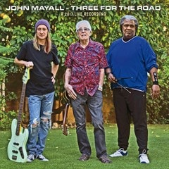 Three for the Road: A 2017 Live Recording - 1