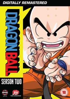 Dragon Ball: Season Two - 1