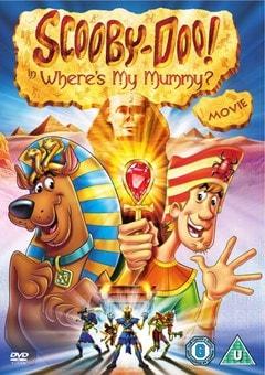 Scooby-Doo: Where's My Mummy? - 1