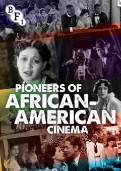 Pioneers of African-American Cinema - 1