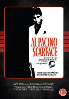 Scarface - Retro Classics (hmv Exclusive) - 1