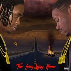 The Long Way Home - 1