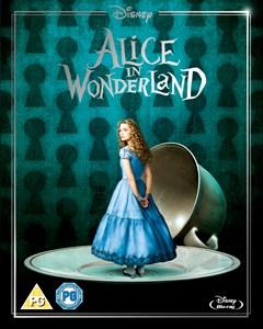 Alice in Wonderland - 3
