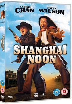 Shanghai Noon - 2
