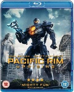 Pacific Rim - Uprising - 1
