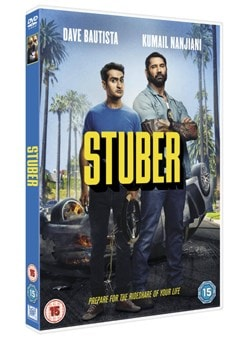 Stuber - 2