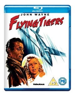 Flying Tigers - 1