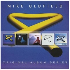 Mike Oldfield - 1