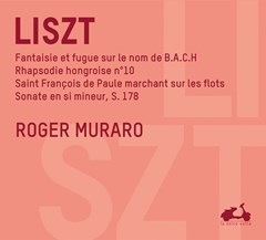 Liszt: Le Piano De Demain - 1
