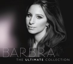 Barbra: The Ultimate Collection - 1