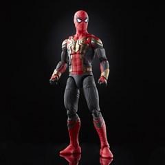 Integrated Suit Spider-Man: Spider-Man No Way Home: Marvel Legends Series Action Figure - 2