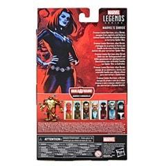 Shriek Spider-Man: 'Marvel Legends Series Action Figure - 12