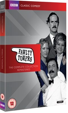 Fawlty Towers: The Complete Collection (hmv Exclusive) - 2