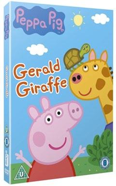 Peppa Pig: Gerald Giraffe - 1