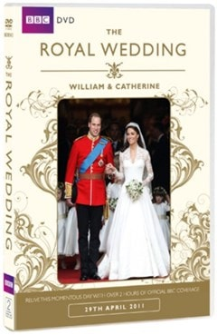 The Royal Wedding - William and Catherine - 1