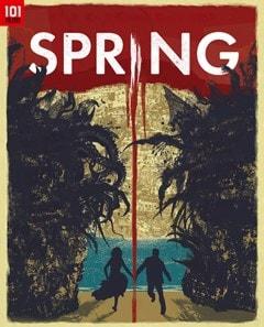 Spring - 1