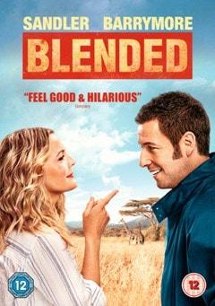 Blended - 1