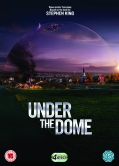 Under the Dome: Season 1 - 1