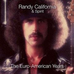 The Euro-American Years - 1