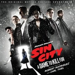Sin City: A Dame to Kill For - 1