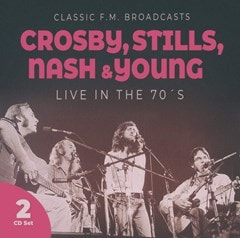 Live in the 70's - 1