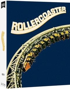 Rollercoaster - 3