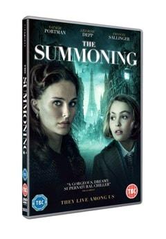 The Summoning - 2