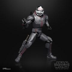 Wrecker: Bad Batch: Star Wars The Black Series Action Figure - 3
