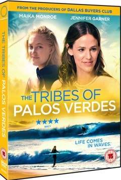 The Tribes of Palos Verdes - 2