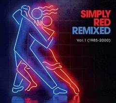 Remixed: 1985 - 2000 - Volume 1 - 1
