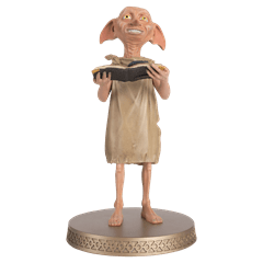 Dobby the House Elf: Harry Potter: Hero Collector - 1