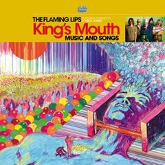 King's Mouth Music and Songs - 1