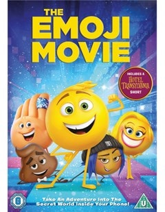 The Emoji Movie - 1