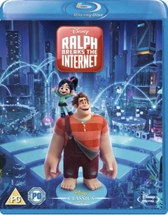 Ralph Breaks the Internet - 3