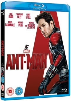 Ant-Man - 4