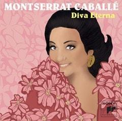 Montserrat Caballe: Diva Eterna - 1