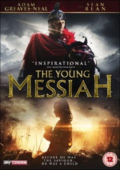 The Young Messiah - 1
