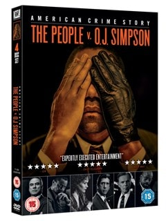 The People V. O.J. Simpson - American Crime Story - 2