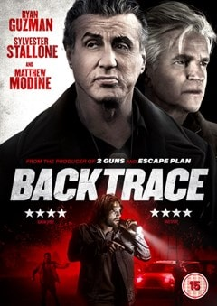 Backtrace - 1