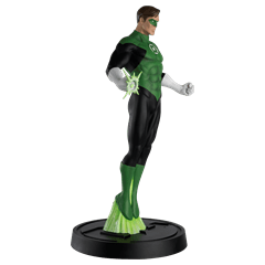 Green Lantern: DC Mega Figurine (online only) Hero Collector - 3