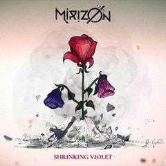 Shrinking Violet - 1