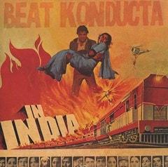 Beat Konducta: In India - Volume 3 - 1