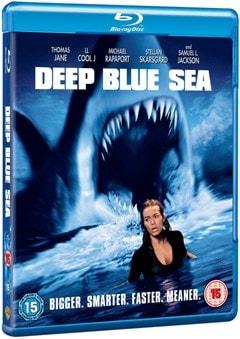 Deep Blue Sea - 2