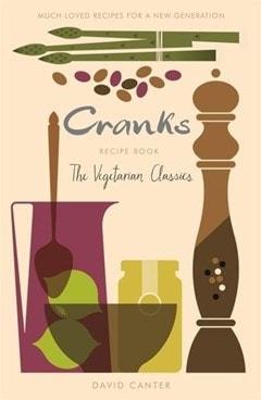 The Cranks Recipe Book - 1