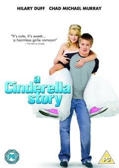 A Cinderella Story - 1