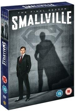 Smallville: The Final Season - 2